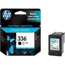 HP - HP C9362EE ORJİNAL SİYAH KARTUŞ NO:336