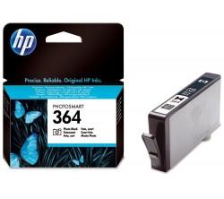 HP - HP CB317EE ORJİNAL FOTO SİYAH KARTUŞ NO:364