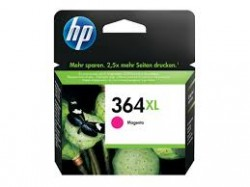 HP - HP CB324EE ORJİNAL KIRMIZI KARTUŞ NO:364XL