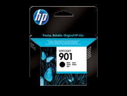 HP - HP 901 CC653AE Siyah Kartuş