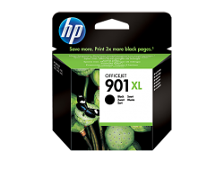 HP - HP CC654AE ORJİNAL SİYAH KARTUŞ NO:901XL