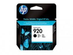 HP - HP CD971AE ORJİNAL SİYAH KARTUŞ NO:920