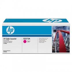 HP - HP CE273A ORJİNAL KIRMIZI TONER NO:650A