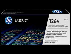 HP - HP CE314A ORJİNAL SİYAH DRUM NO:126A