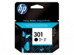 HP - HP CH561EE ORJİNAL SİYAH KARTUŞ NO:301
