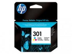 HP - HP 301 CH562EE Renkli Kartuş