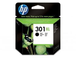 HP - HP 301XL CH563EE Siyah Kartuş