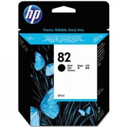 HP - HP 82 CH565AE Siyah Kartuş
