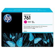 HP - HP CM993A ORJİNAL KIRMIZI KARTUŞ NO:761