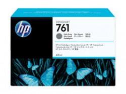 HP - HP CM996A ORJİNAL KOYU GRİ KARTUŞ NO:761