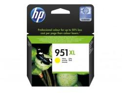 HP - HP CN048AE ORJİNAL SARI KARTUŞ NO:951XL