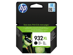 HP - HP 932XL CN053AE Siyah Kartuş