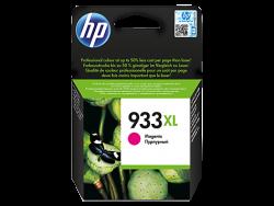 HP - HP 933XL CN055AE Kırmızı Kartuş
