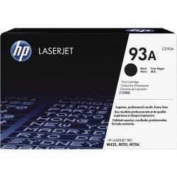 HP - HP CZ192A ORJİNAL SİYAH TONER NO:93A
