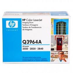 HP - HP Q3964A ORJİNAL SİYAH DRUM NO:122A