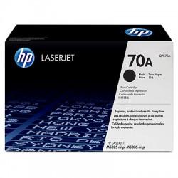HP - HP Q7570A ORJİNAL SİYAH TONER NO:70A