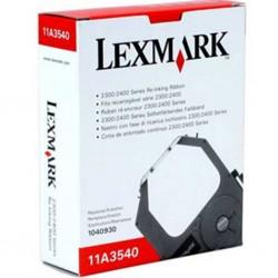 LEXMARK - LEXMARK 11A3540 ORJİNAL ŞERİT (3070166)
