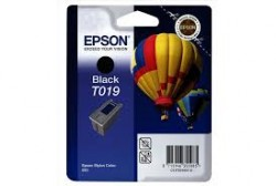 EPSON - EPSON T019401 ORJİNAL SİYAH KARTUŞ