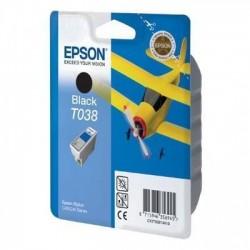 EPSON - EPSON T03814A ORJİNAL SİYAH KARTUŞ