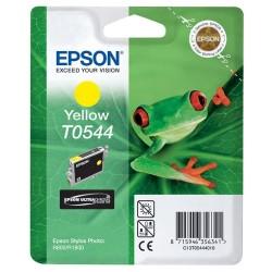 EPSON - Epson T0544 Sarı Kartuş