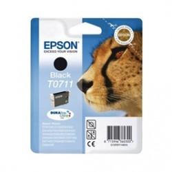 EPSON - EPSON T07114021 ORJİNAL SİYAH KARTUŞ