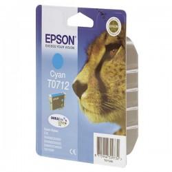EPSON - EPSON T07124021 ORJİNAL MAVİ KARTUŞ