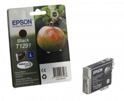 EPSON - EPSON T12914021 ORJİNAL SİYAH KARTUŞ
