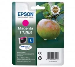 EPSON - EPSON T12934021 ORJİNAL KIRMIZI KARTUŞ