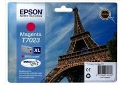 EPSON - EPSON T70234010 ORJİNAL KIRMIZI KARTUŞ