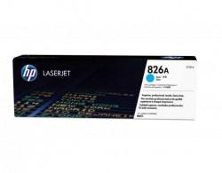 HP - HP CF311A ORJİNAL MAVİ TONER NO:826A