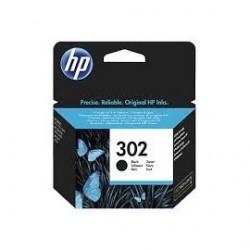 HP - HP 302 F6U66AE Siyah Kartuş