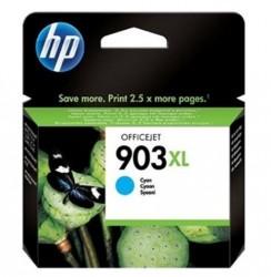 HP - HP T6M03AE ORJİNAL MAVİ KARTUŞ NO:903XL