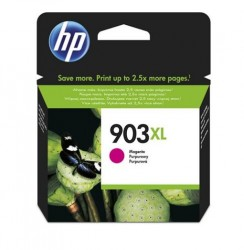 HP - HP 903XL T6M07AE Kırmızı Kartuş