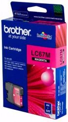 BROTHER - BROTHER LC-67M ORİJİNAL KIRMIZI KARTUŞ