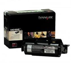 LEXMARK - LEXMARK 64016HE ORJİNAL SİYAH TONER YÜK. KAP.