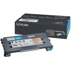 LEXMARK - LEXMARK C500H2CG ORJİNAL MAVİ TONER 3000 SAYFA