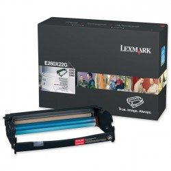 LEXMARK - LEXMARK E260X22G ORJINAL DRUM