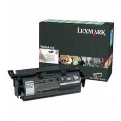 LEXMARK - LEXMARK T650A11E ORJINAL SİYAH TONER