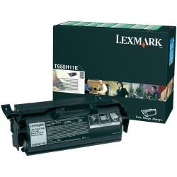 LEXMARK - LEXMARK T650H11E ORJINAL SİYAH TONER