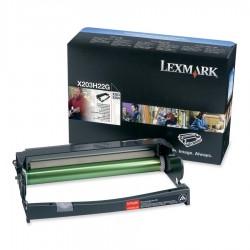 LEXMARK - LEXMARK X203H22G ORJİNAL DRUM 25000 SAYFA