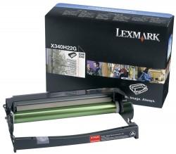 LEXMARK - LEXMARK X340H22G ORJİNAL DRUM 30000 SAYFA
