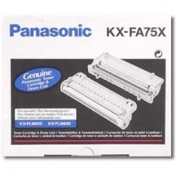 PANASONIC - PANASONİC KX-FA75 ORJİNAL TONER DRUM