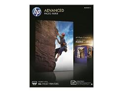 HP - HP Q8696A AVANTAJLI PARLAK FOTOGRAF KAGIDI