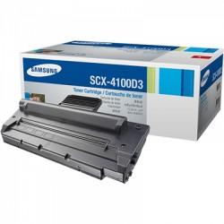 SAMSUNG - SAMSUNG SCX-4100D3 ORJINAL SİYAH TONER