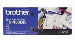 BROTHER - BROTHER TN-150BK ORİJİNAL SİYAH TONER