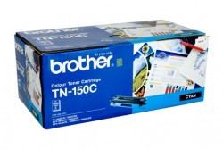 BROTHER - BROTHER TN-150C ORİJİNAL MAVİ TONER