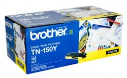 BROTHER - BROTHER TN-150Y ORİJİNAL SARI TONER
