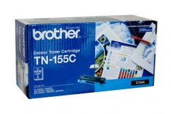 BROTHER - BROTHER TN-155C ORİJİNAL MAVİ TONER (TN135)