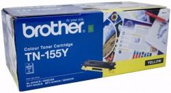 BROTHER - BROTHER TN-155Y ORİJİNAL SARI TONER (TN135)