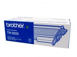 BROTHER - BROTHER TN-2025 ORİJİNAL SİYAH TONER (TN2000)
